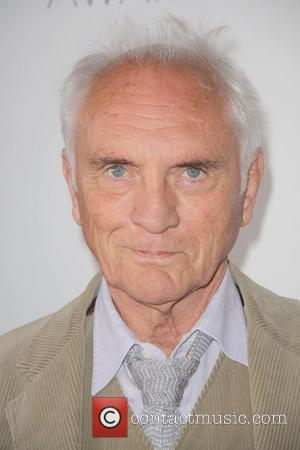 Terence Stamp Fulfils 45-Year Ambition In New Movie