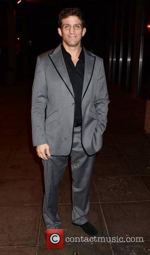 Alex Reid Attended The Saturday Night Show, RTE, Dublin  Featuring: Alex Reid Where: Dublin, United States When: 05 Jan...