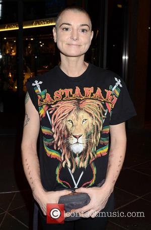 Sinead O'connor Hits Back At Critics Over Mental Health