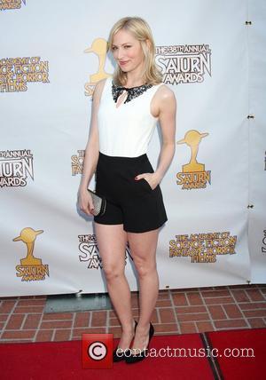 Beth Riesgraf The 2012 Saturn awards at Castaways  Los Angeles, California - 26.07.12