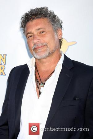 Steven Bauer The 2012 Saturn awards at Castaways  Los Angeles, California - 26.07.12