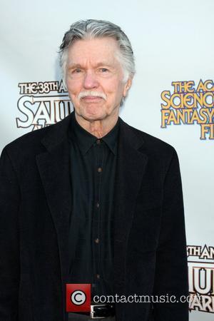Tom Skerritt and Saturn Awards