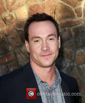 Chris Klein The 2012 Saturn awards at Castaways  Los Angeles, California - 26.07.12