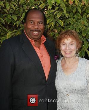 Leslie David Baker The 2012 Saturn awards at Castaways  Los Angeles, California - 26.07.12