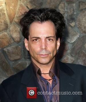 Richard Grieco 2012 Saturn Awards Held At The Castaway Event Center Burbank California 26/7/12