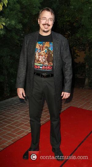 Vince Gilligan The 2012 Saturn awards at Castaways  Los Angeles, California - 26.07.12