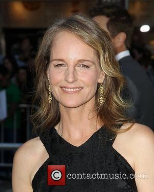 Helen Hunt To Make History At Zurich Film Festival