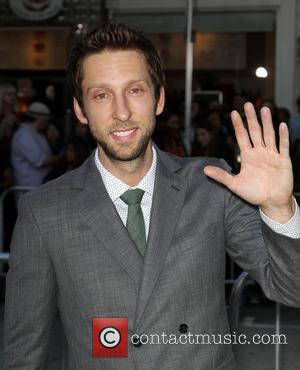 Joel David Moore and James Woods