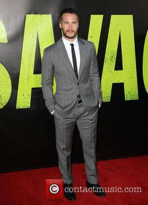 Taylor Kitsch The premiere of 'Savages' at Westwood Village - Arrivals  Los Angeles, California - 25.06.12