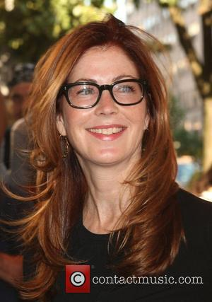 Dana Delany  New York Premiere of 'Savages' at the SVA Theater - outside arrivals New York City, USA -...