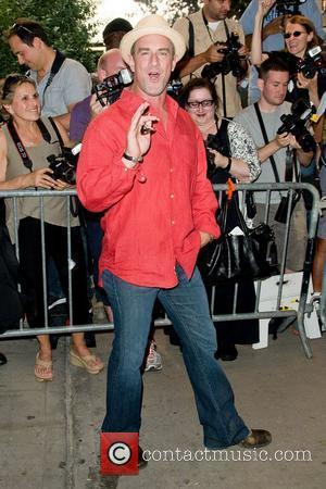 Christopher Meloni New York Premiere of 'Savages' at the SVA Theater - outside arrivals New York City, USA - 27.06.12