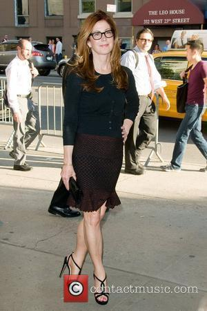 Dana Delany New York Premiere of 'Savages' at the SVA Theater - outside arrivals New York City, USA - 27.06.12