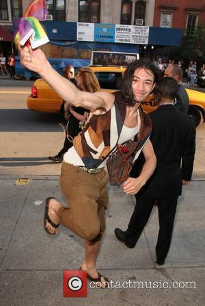 Ezra Miller Bullied In School For Stutter