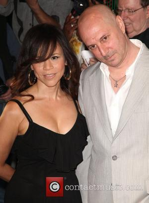 Rosie Perez  New York Premiere of 'Savages' at the SVA Theater - outside arrivals  New York City, USA...