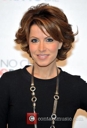 Natasha Kaplinsky Save The Children: Free From Hunger - press launch held at Park Village Studio. London, England - 15.02.12