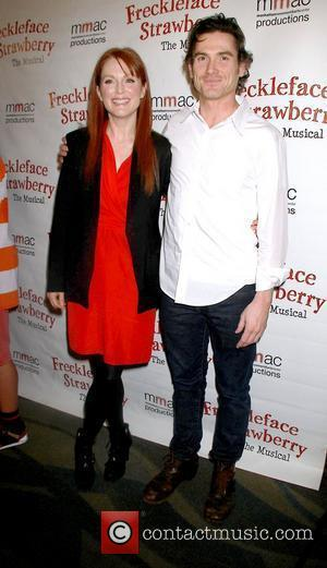 Julianne Moore and Billy Crudup