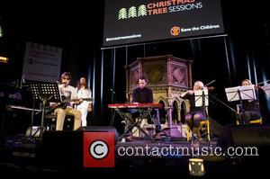 Spiritualized, Save, Children's Christmas Tree Sessions and Union Chapel