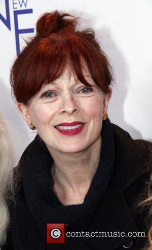 Frances Fisher Screening of 'Saving B. Jones' held at the ICM Screening Room in Century City - Arrivals Los Angeles,...