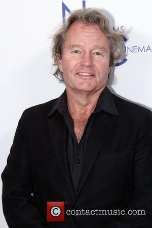 John Savage Screening of 'Saving B. Jones' held at the ICM Screening Room in Century City - Arrivals Los Angeles,...