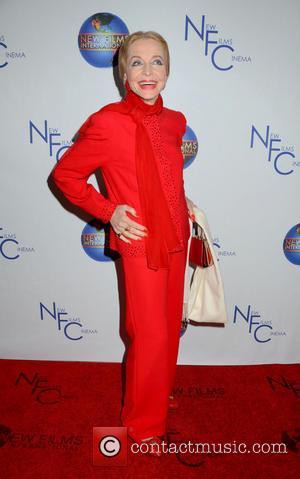 Anne Jeffreys 'Saving Grace B. Jones' - Los Angeles Special Screening held at ICM Screening Room  Featuring: Anne JeffreysWhere:...