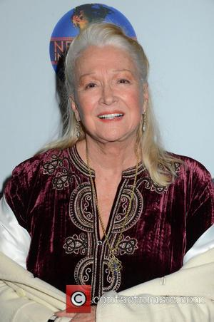 Diane Ladd 'Saving Grace B. Jones' - Los Angeles Special Screening held at ICM Screening Room  Featuring: Diane Ladd