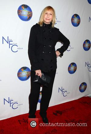 Sally Kellerman 'Saving Grace B. Jones' - Los Angeles Special Screening held at ICM Screening Room  Featuring: Sally KellermanWhere:...