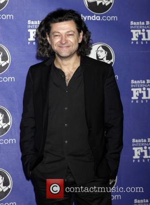 Santa Barbara International Film Festival, Andy Serkis