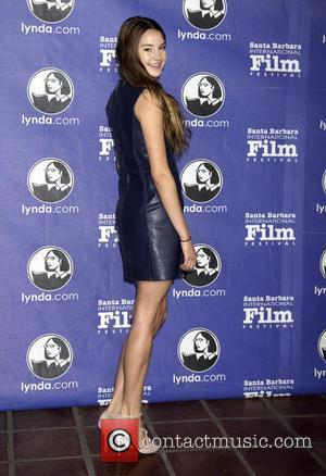 Shailene Woodley and Santa Barbara Film Festival