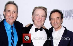 David Friedman, George Hearn and David Pomeranz