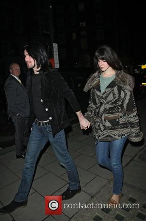 Lana Del Rey, Barrie James O, Neil and Scotts