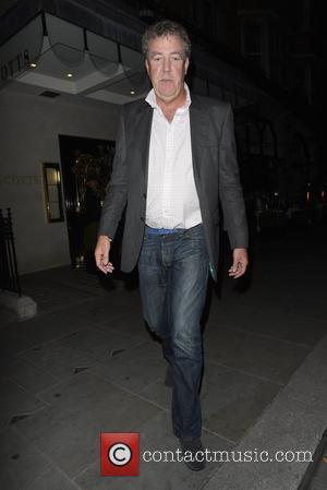 Jeremy Clarkson and Scott's Restaurant