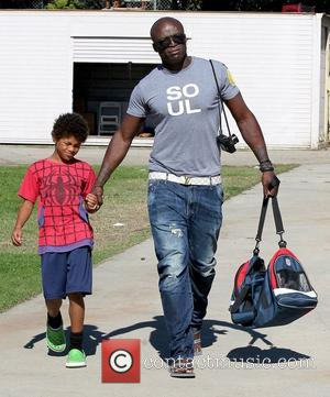 Henry Samuel and Seal