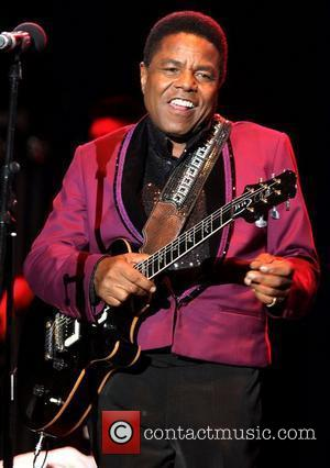 Tito Jackson The 34th Annual Seaside Summer Concert held at Coney Island New York City, USA - 11.08.12
