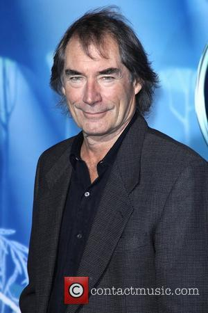 Timothy Dalton Premiere of 'Secret of the Wings' held at AMC Loews Lincoln Square 68th Street - Arrivals New York...