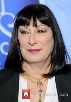Anjelica Huston  Premiere of 'Secret of the Wings' held at AMC Loews Lincoln Square 68th Street - Arrivals New...