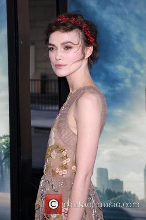 Keira Knightley On Her Plans For 'The End Of The World'