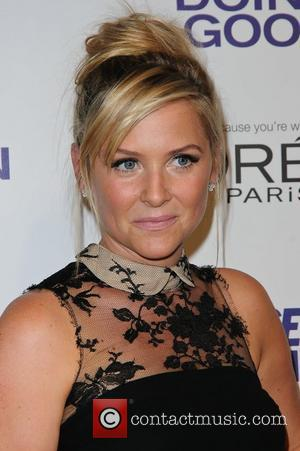 Jessica Capshaw at the SELF Magazine 5th Annual Women Doing Good Awards at IAC Building. New York City, USA -...