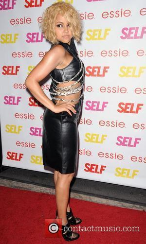 Kat DeLuna Self Magazine 'Rocks The Summer' at Kiss & Fly New York City, USA - 24.07.12