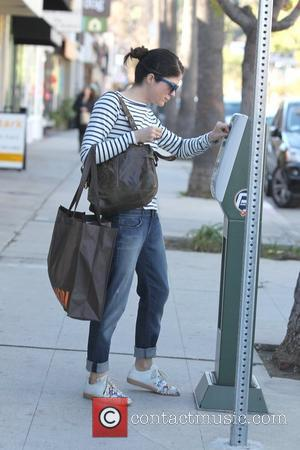 Selma Blair, Crossroads and Los Angeles