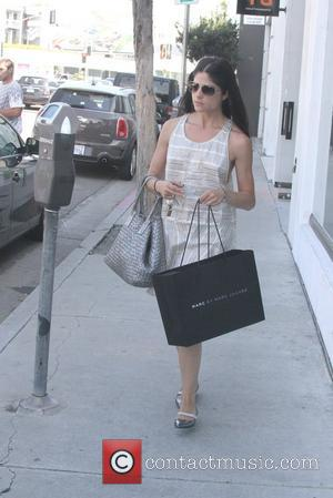 Selma Blair, Marc, Marc Jacobs and Beverly Hills