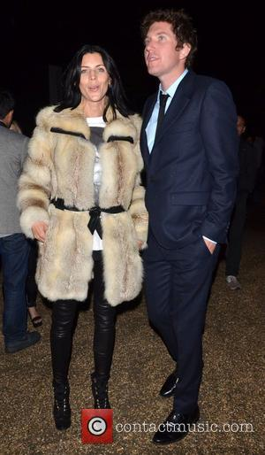 Liberty Ross and Serpentine Gallery
