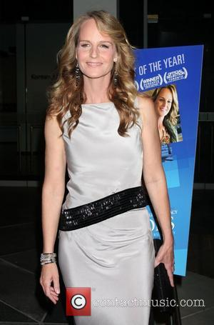 Helen Hunt Los Angeles Premiere of 'The Sessions', held at the Bing Theatre at LACMA Los Angeles, California - 10.10.12
