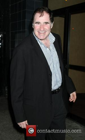 Richard Kind The Cinema Society with Hugo Boss and Appleton Estate present a screening of CBS Films 'Seven Psychopaths' at...