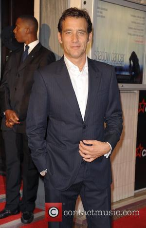 Clive Owen To Be New Bond?