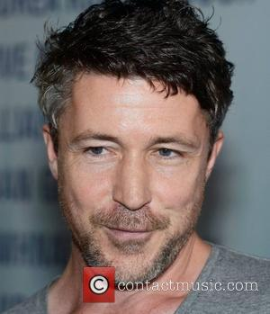 Aidan Gillen,  at the Irish premiere of 'Shadow Dancer'at the Lighthouse Cinema. Dublin, Ireland - 21.08.12