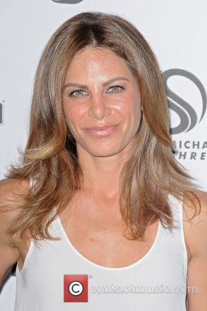 Jillian Michaels celebrates her 'Shape' cover and her Bodyshred Workout at Crunch Gum New York City, USA - 09.08.12