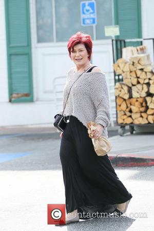 Sharon Osbourne and Bristol Farms