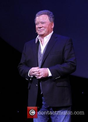 William Shatner Boldly Brings His World To Broadway