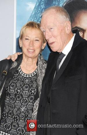 Guest, Max Von Sydow Los Angeles Premiere of Sherlock Holmes: A Game Of Shadows held at the The Village Theater...