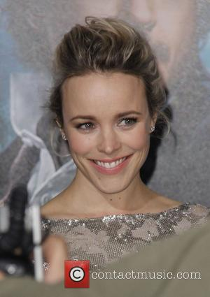 Rachel McAdams  Los Angeles Premiere of Sherlock Holmes: A Game Of Shadows held at the The Village Theater -...